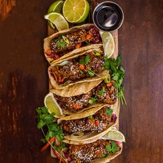 Thank you to the genius that came up with taco Tuesday—a built-in weekly event to celebrate all things wrap