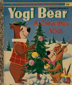Illustrated by Sylvia and Burnett Mattinson  Written by S. Quentin Hyatt  Copyright 1961