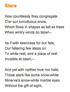 poems about the stars of frost and The star-splitter by robert frost ( beautiful ) - posted in reflectors: hi allbeing a fan of everything this man has done, i thought it would be great to post this beautiful poem here to share with all who have not read.
