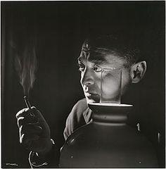 Portrait of Peter Lorre, by Yousuf Karsh Jacqueline Kennedy Onassis, Humphrey Bogart, Ernest Hemingway, Grace Kelly, Ottawa, Shadow Film, Einstein, Persistence Of Vision, Yousuf Karsh