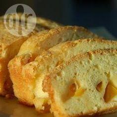 Babka brzoskwiniowa @Allrecipes.pl - http://allrecipes.pl/przepis/472/babka-brzoskwiniowa-z-georgii.aspx