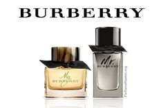 Burberry Perfume Collection 2016