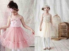 Bridal Flower Girl Dresses 1