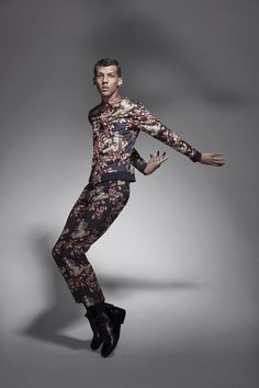 Stromae - The Wild Magazine