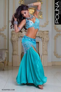 Belly Dancer Costumes, Belly Dancers, Dance Costumes, Dance Outfits, Dance Dresses, Dance Oriental, Dance Shops, Belly Dance Outfit, Ethno Style