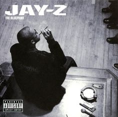 "#5: ""The Blueprint"" by Jay-Z - listen with YouTube, Spotify, Rdio & Deezer on LetsLoop.com"