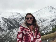 Na estrada para Valle Nevado e Farellones. Santiago – Conhecendo a Capital Chilena
