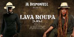 Abiude feat. DJ MJ - Lava Roupa Remix (Tarraxinha) 2017 | Download ~ Alpha Zgoory | Só9dades
