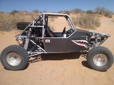 The Shotgun II, the ultimate 2 seat superlite race ready buggy, get plans and kits here! Go Kart Buggy, Off Road Buggy, Off Road Bikes, Off Road Racing, Build A Go Kart, Diy Go Kart, Homemade Go Kart, Trophy Truck, Sand Rail