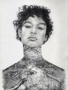 Artist Spotlight: Elly Liyana Ruslan - BOOOOOOOM! - CREATE * INSPIRE * COMMUNITY * ART * DESIGN * MUSIC * FILM * PHOTO * PROJECTS