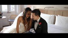 Our wedding films: Bec & Wattie | Highlights on Vimeo