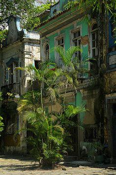 Rio de Janeiro, Brazil   S Lo via Flickr