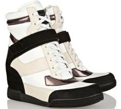 #MARC_by_MARC_JACOBS #SNEAKERS #SNEAKER #СНИКЕРСЫ #Кеды_на_танкетке #Кроссовки #Кроссовки_на_танкетке Wedges Marc by Marc Jacobs