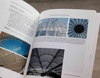 Vedi questo progetto @Behance: \u201cArchitecture thesis layout\u201d https://www.behance.net/gallery/1493449/Architecture-thesis-layout