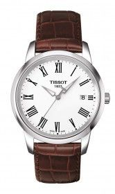I've got 10% coupon code for sharing this product. Tissot T-classic / Classic dream T033.410.16.013.01 men's watch