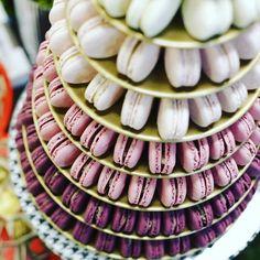 Detalhes... #maymacarons #macarons #nossosmacarons #torresdemacarons #cores #sabores