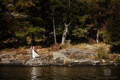 amazing muskoka wedding photographers