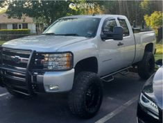 Lifted Cars, Lifted Chevy Trucks, Lifted Ford Trucks, Gmc Trucks, Pickup Trucks, 2012 Chevy Silverado, Chevrolet Silverado 1500, Gmc 2500, Chevy 1500