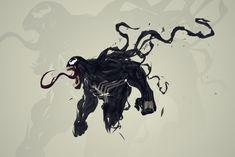 Venom by ChasingArtwork on DeviantArt