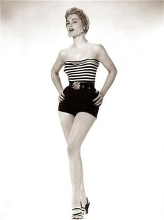 Martha Hyer  Selected filmography:    Gun Smugglers (1948)  Rustlers (1949)  The Lawless (1950)  The Battle of Rogue River (1954)  Sabrina (1954)  Wyoming Renegades (1954)  Lucky Me (1954)  Battle Hymn (1957)  Paris Holiday (1958)  Some Came Running (1958)  The Sons of Katie Elder (1965)  Catch As Catch Can (1967)  Crossplot (1969)