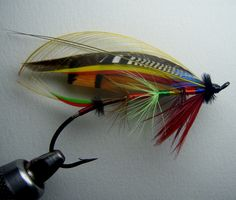 Salmon Flies - Mimic Fly Fishing