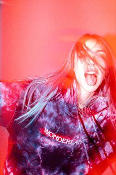 Alison Wonderland, Dj Music, Pink Aesthetic, Edm, Female, Beautiful, Instagram, Musicians, Photo Ideas