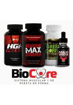 BioCore Muscle, ayuda a crear más masa muscular, desintoxicar y a la pérdida de peso. Reduce el tiempo de recuperación mediante el aumento del nivel de energía. Muscle, Food, Vitamins, Muscle Tissue, Muscular System, Muscle Mass, Green Coffee Beans, Loose Weight, Hoods
