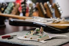 The Complete Guide to Guitar Upgrades