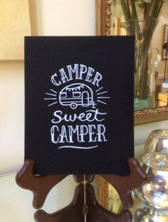 Hey, I found this really awesome Etsy listing at https://www.etsy.com/listing/251060887/travel-trailer-sign-camper-wall-hanging