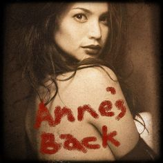 Anne Curtis - Welcome back