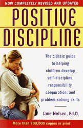 12 Positive Discipline Books for Parents and Caregivers