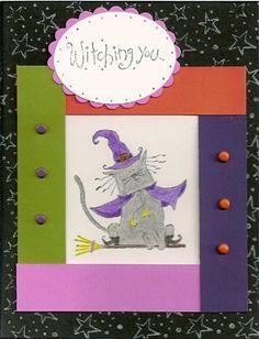 AUGUSTCC0902 - Halloween Kitty