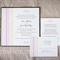 cute invitation!