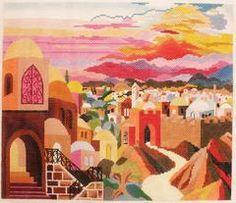 Jerusalem ski line. Jewish History, Jewish Art, Oriental, Happy Sukkot, Shabbat Candlesticks, Arte Judaica, Feast Of Tabernacles, Simple Acrylic Paintings, Art Paintings