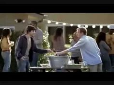 Bud lights epic night out the only super bowl commercials worth funny bud light commercials youtube aloadofball Image collections