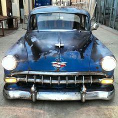 '54 Chevy 210