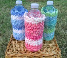 Water Bottle Cozy