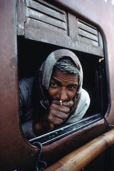 Varanasi, India, 1983 - Steve McCurry