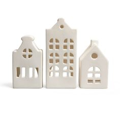 #candleholder #house   Dille & Kamille