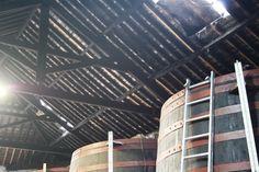 Armazéns de Vinho do Porto, V. N. Gaia · Portfolio Pool · Portfolio · NCREP