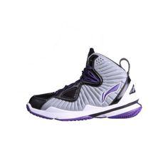 Li-Ning Men's Villain Basketball Shoe    Kevin Garnett is wearing this bad boy at $99
