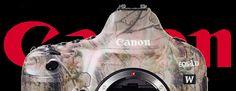 Canon EOS-1D W, ideale per fotografi naturalisti