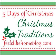 Ways to teach children the Christmas story - the Jesse Tree and the Truth in the Tinsel