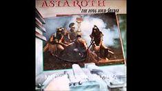 ASTAROTH - The Long Loud Silence ◾ (EP 1985, Italian speed metal)