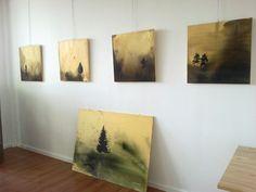 Gaia Lionello, Cianac serie , 2010
