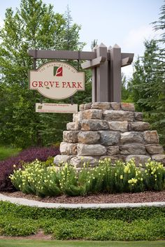 Welcome to Grove Park #Apartments