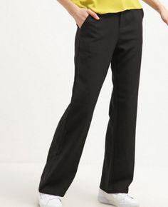 Sparkz DENTA Spodnie materiałowe black