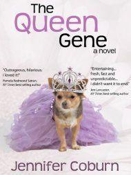 The Queen Gene by Jennifer Coburn ebook deal