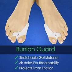 65c697dda10ac9 TOP 5 Best Bunion Correctors  Reviews and Buying Guide 2018