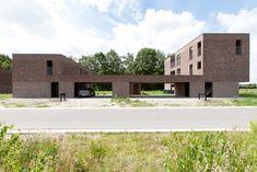 Sleedoornstraat / De Gouden Liniaal Architecten